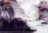Field Report: Endangered Art Part 1:BrushlessCalligraphy